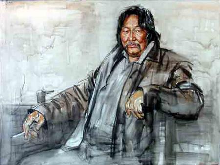 Б.Лхагвасүрэн Монгол Улсын хөдөлмөрийн баатар цол хүртэнэ