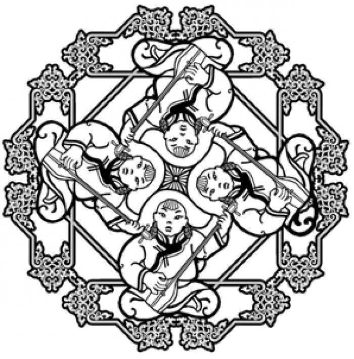Алдарт Жангар туйлын тухай