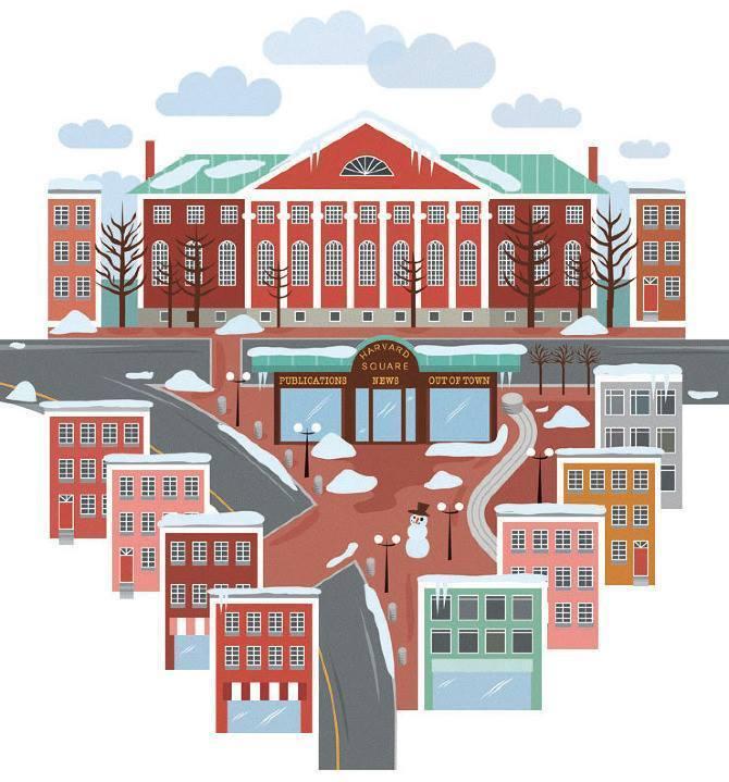 Харвардыг орхисон амжилтын эзэд
