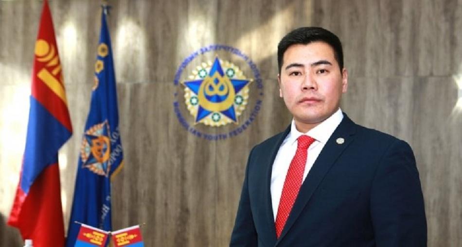 МЗХ-ны удирдлага Монголбанкинд хандлаа