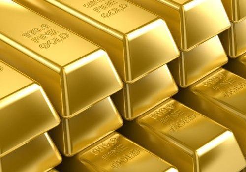 Алтны үнэ энэ сард уналаа