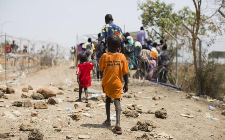 Өмнөд Суданд очвол нэгийг бодож, хоёрыг тунгаана