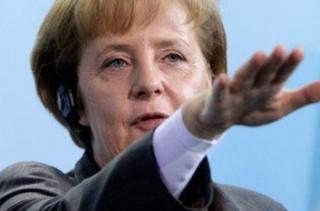 Меркель, Обама хоёр Украины байдлыг хэлэлцэнэ