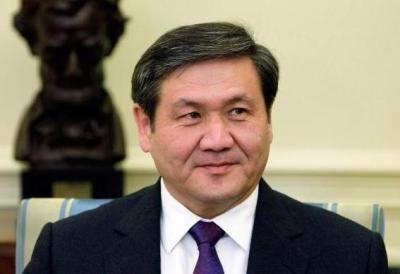 Н.Энхбаяр Солонгосыг зорьжээ