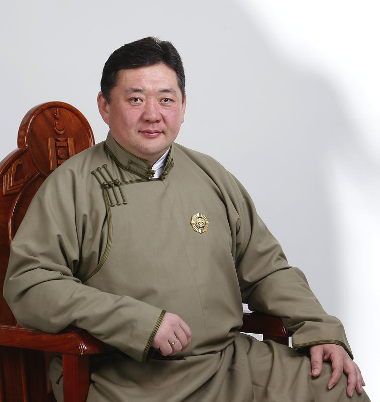 Монгол сонголт-Оюунлаг сонголт