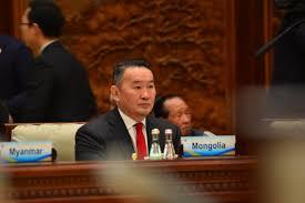 Монгол Улсын Ерөнхийлөгч Х.Баттулга 2021 оны төсвийн тухай хууль болон дагалдан батлагдсан хуулиудад бүхэлд нь хориг тавилаа