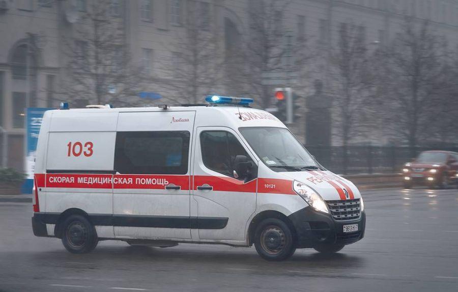 Беларусьт коронавирусний халдварын анхны тохиолдол бүртгэгджээ