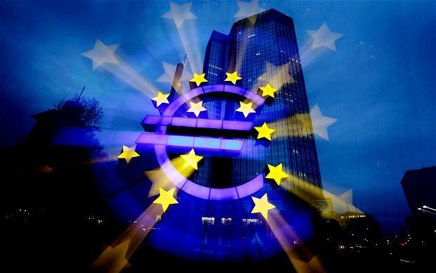 Евро бүс хөзрөн байшин шиг нурж магадгүй гэв