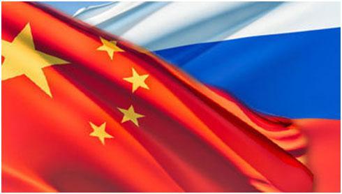 А.Храмчихин: Оросыг түрэмгийлэх жинхэнэ аюул бол Хятад