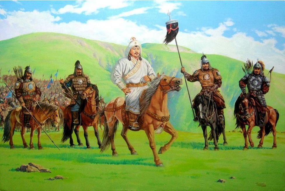Чингис хаан хэзээ төрсөн бэ? /1 дүгээр хэсэг/