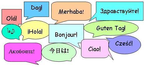 Дэлхийн хамгийн шилдэг 10 хэл: Та ядаж хоёрыг нь сурах ёстой