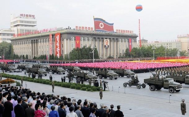 Умард Солонгос хиймэл дагуулаа сансарт амжилттай байршуулжээ
