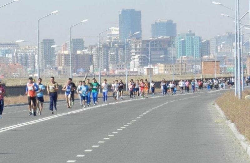 """""""Итгэл найдвар, Боломж Улаанбаатар-2017"""" марафон гүйлт болно"""