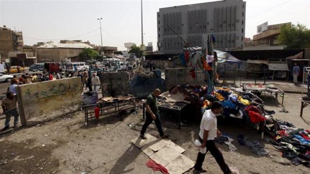 Иракт 51 хүн амиа алдаж, 92 хүн шархаджээ