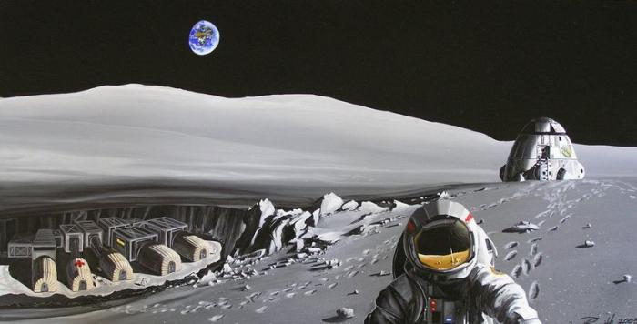 Сансрын нисгэгчид дүрсгүйтэв VIDEO