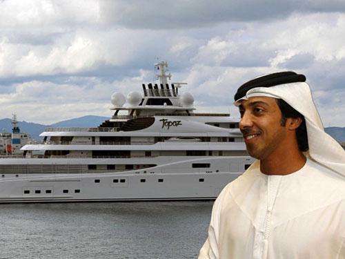Дэлхийн хамгийн өндөр үнэтэй 10 дарвуулт завь, тэдний эзэд
