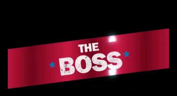 """Энэ хаврын анхны том шоy болох """"The Boss"""" тоглолтын билет эрэлт ихтэй байна"""