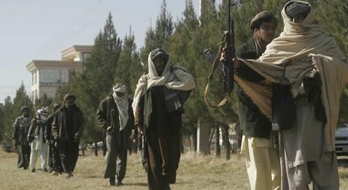 Пакистанд Талибуудын дайралтад өртсөн 6 цагдаа нас баржээ