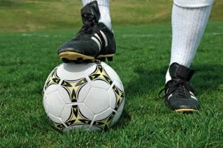 Монголын хөл бөмбөгийн баг түрүүлжээ