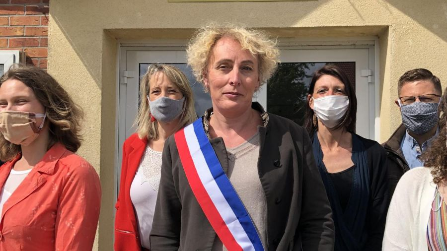 Францад трансжендер эмэгтэй анх удаа хотын даргаар сонгогджээ