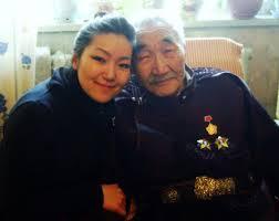 Ами: Өвөө минь миний түшиг тулгуур байсан