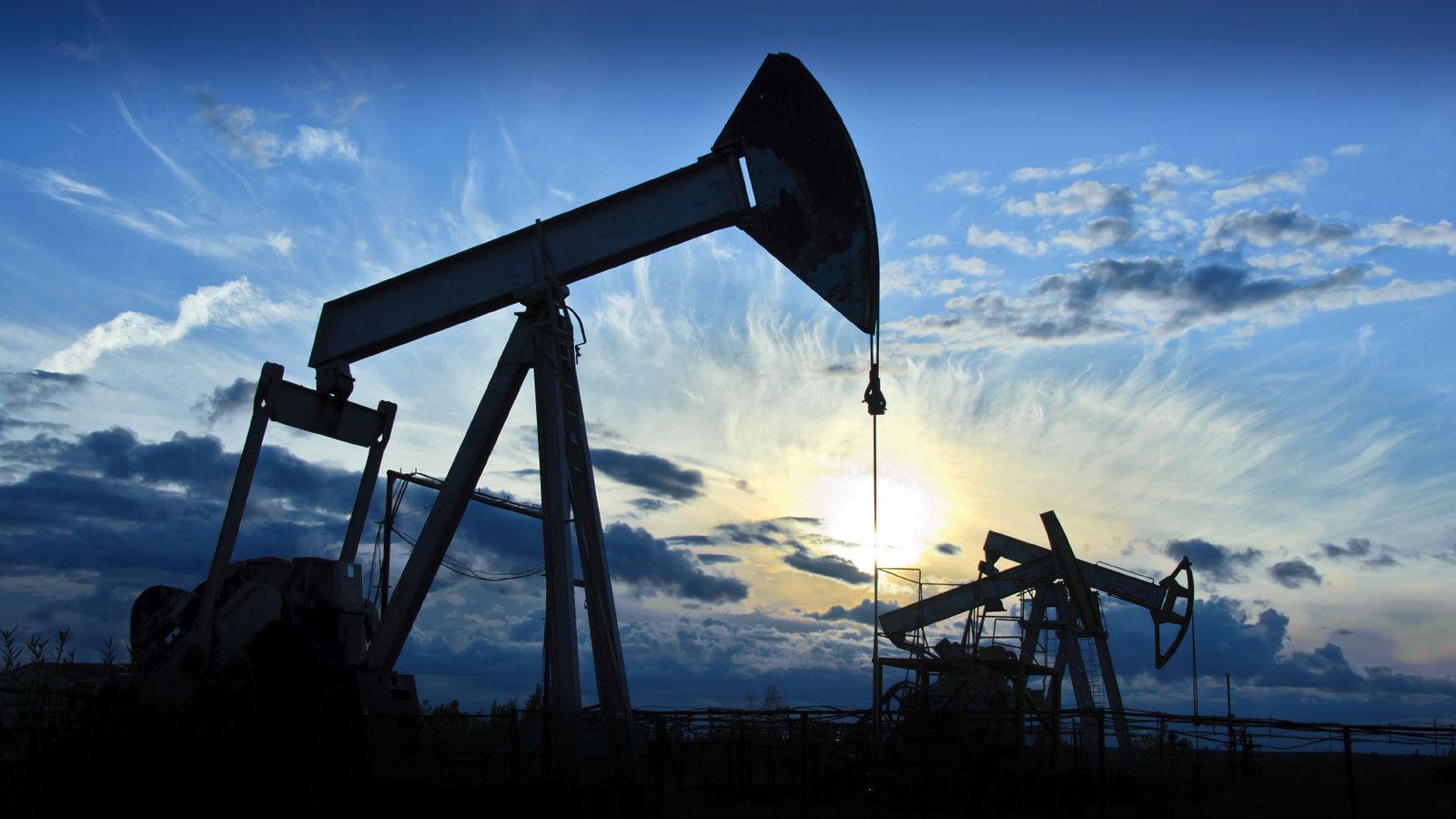 Газрын тосны үнэ сүүлийн 17 жилийн хамгийн доод хэмжээнд хүрлээ