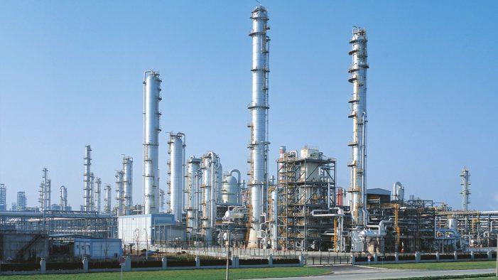 Монголд газрын тос боловсруулах үйлдвэр барих гэрээ байгууллаа