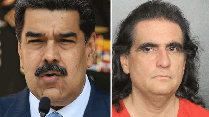 Венесуэлийн элчийг АНУ хорьж, байдал хурцдаж байна