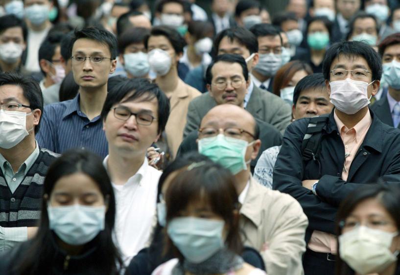 """""""Эбола""""-гийн халдвар авагсдын тоо 26 000 хүрчээ"""