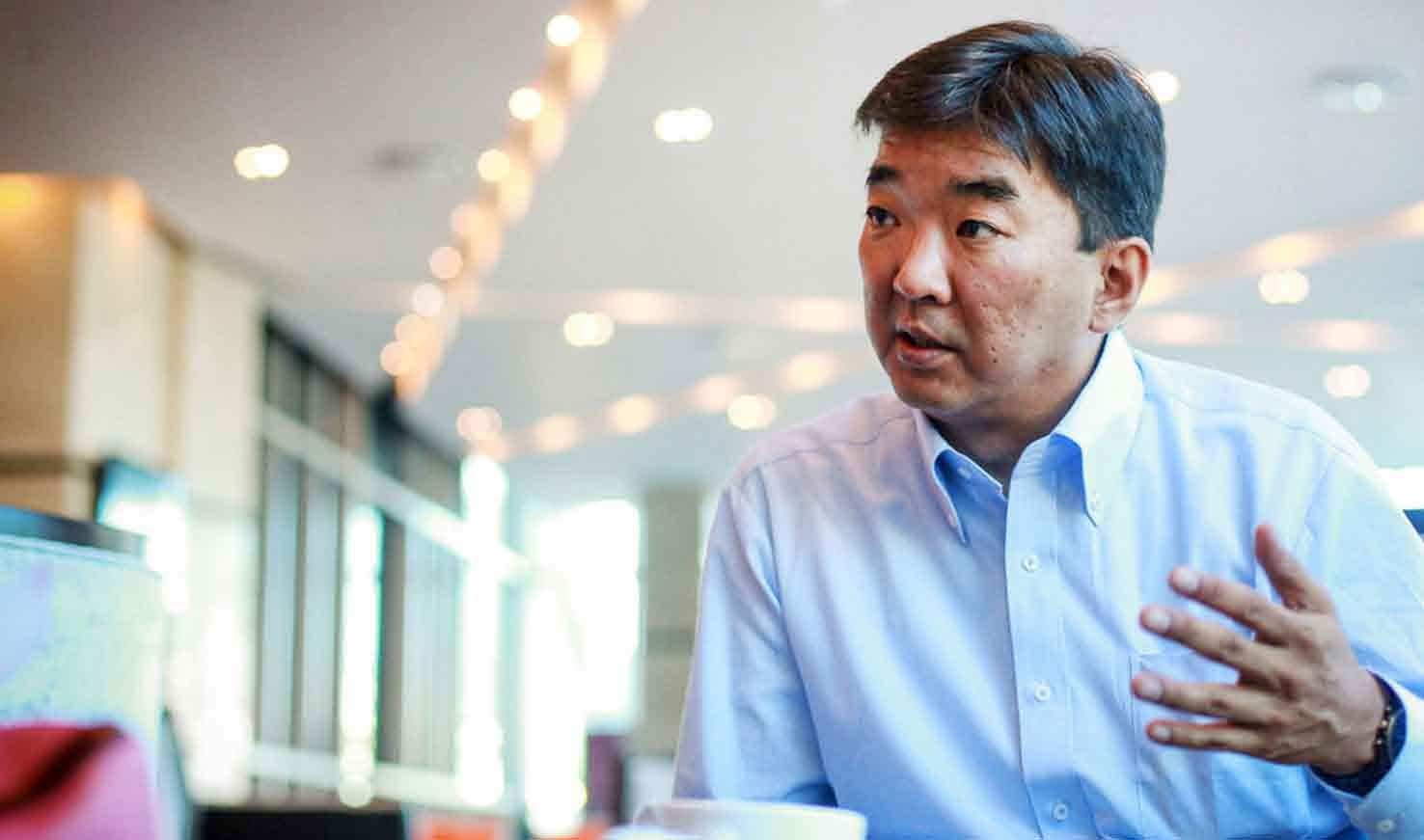 Ч.Хашчулуун: Хар жагсаалтад орсноор Монголд хэрэгжих ямар ч төсөл Европын холбооноос санхүүжилт авч чадахгүй