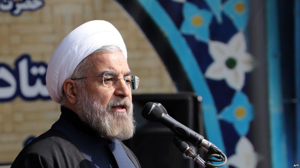 Ираны цөмийн хэлэлцээрээс татгалзвал АНУ л хохирол амсана