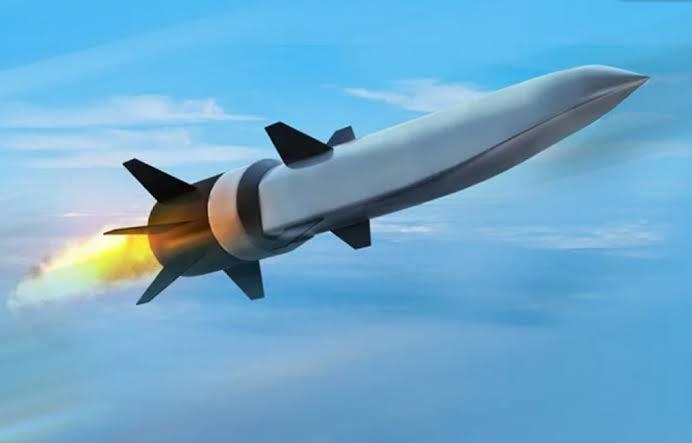 АНУ-ын бүтээсэн дуунаас хурдан пуужингийн туршилт амжилтгүй боллоо
