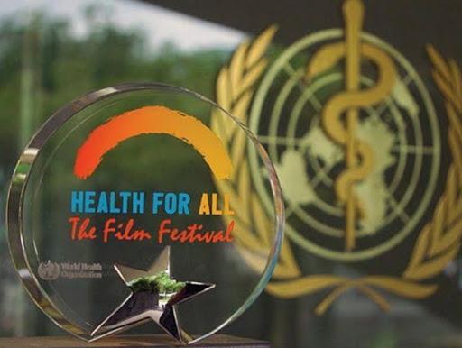 """ДЭМБ-ын """"HEALTH FOR ALL"""" кино наадмаас Монгол кино шагнал хүртэв"""