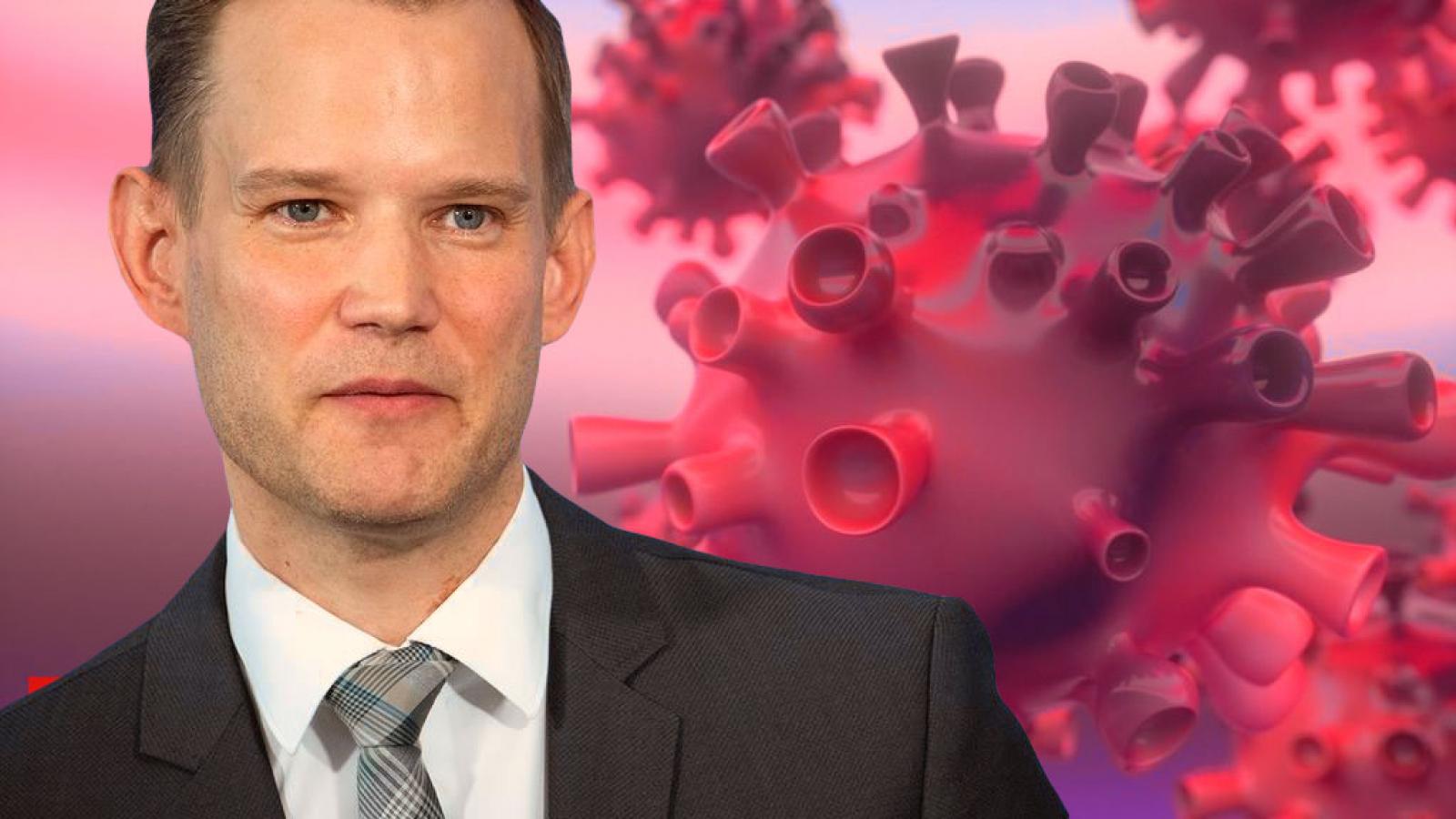 Хендрик Стрик: Коронавирусийн вакцин хэзээ ч гарахгүй байж магадгүй