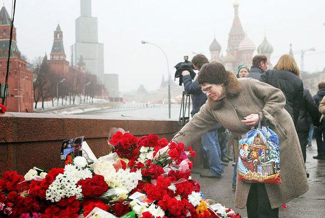 Борис Немцовыг хөнөөсөн шалтгаан юу вэ?