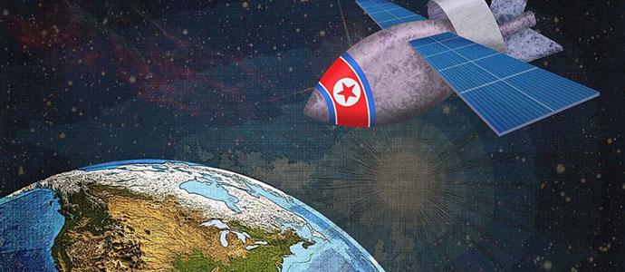 Умард Солонгос 2 хиймэл дагуул хөөргөхөөр төлөвлөж байна
