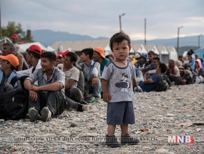 Эвлэрлийн үйл явцад нэгдэж буй Сирийн суурингуудын тоо нэмэгдсээр байна