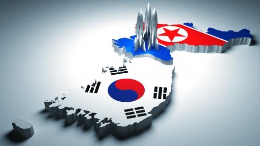 Солонгосын хойгийн асуудал сүрдүүлэлтээс болж шийдэгдэхгүй байна