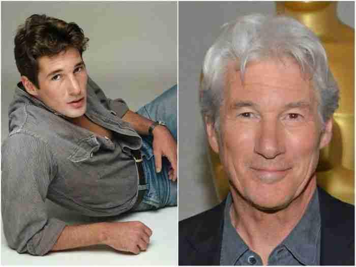 Холливудын эрэгтэй жүжигчид ингэж өөрчлөгджээ