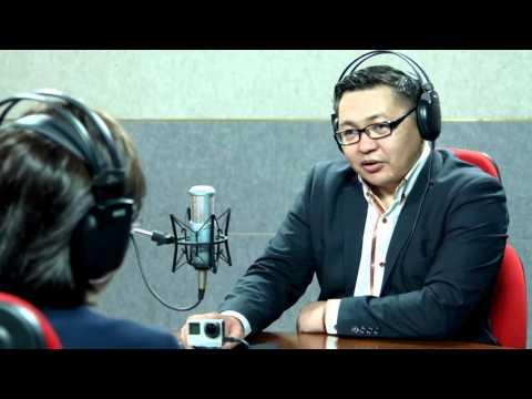 100 Асуулт & 100 Хариулт - УИХ-ын гишүүн М.Батчимэг