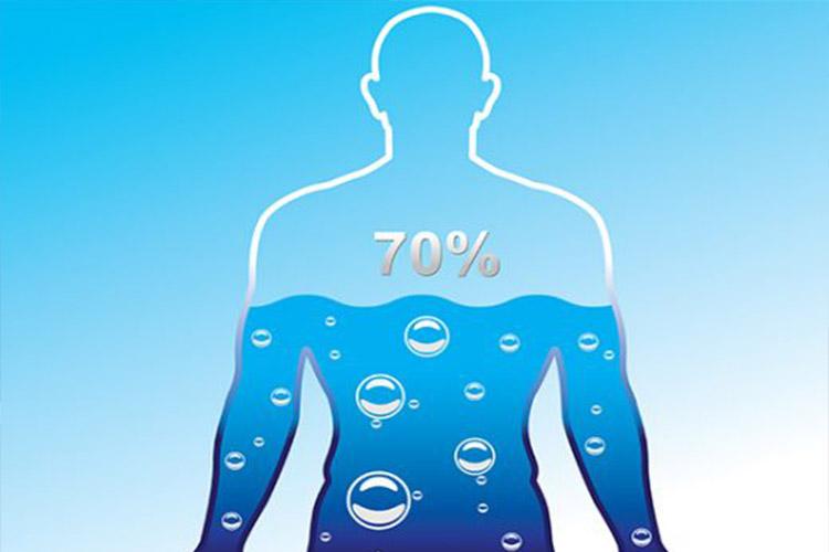Хүний биед ус дутагдахад яадаг вэ?