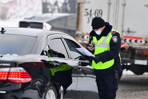 ТЦА:Хөл хорионы дэглэм зөрчсөн 499 автомашины QR кодыг цуцаллаа