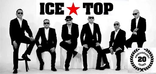 Ice Top хамтлаг Монголын хамгийн анхны хип хоп пянз гаргалаа