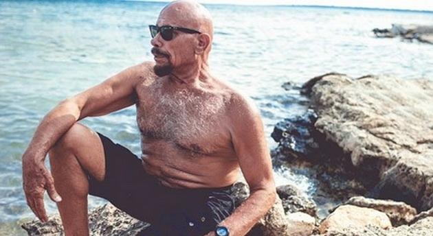 Иога мастер Казим Гурбуз: Бидэнд 130 наслах боломж бий