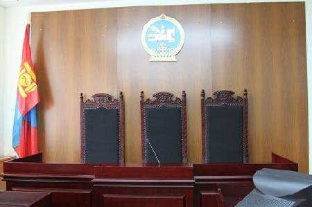 Улсын дээд шүүхийн шүүгчид нэр дэвшигчдийг зарлалаа