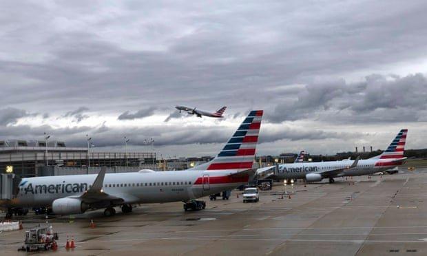 АНУ-ын онгоцуудыг Иран, Иракийн дээгүүр нисэхийг хоригложээ