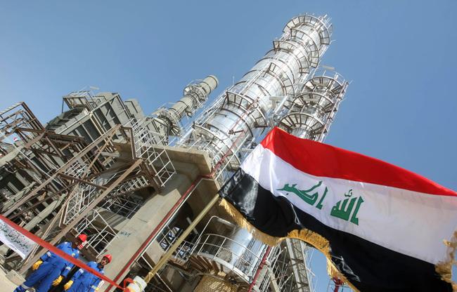 Курдын бүстэй Иракийн Засгийн газрын зөвшөөрөлгүйгээр нефтийн наймаа хийж болохгүй