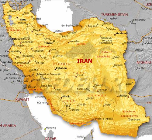 Иран урантайгаа үлдэх нь