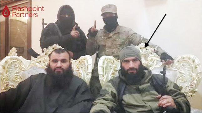 """""""Исламын улс""""-ын лидерүүдийн """"толгой""""-г 20 сая доллараар үнэлнэ"""