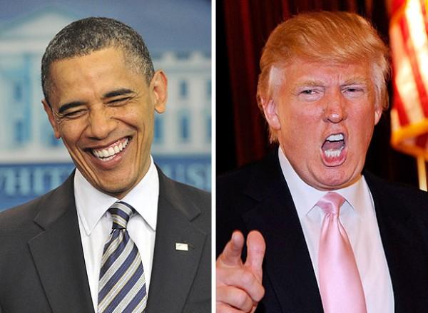 Обамаг алсын хараагүй удирдагч гэв